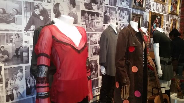 Cast's Wardrobe