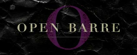 OpenBarre