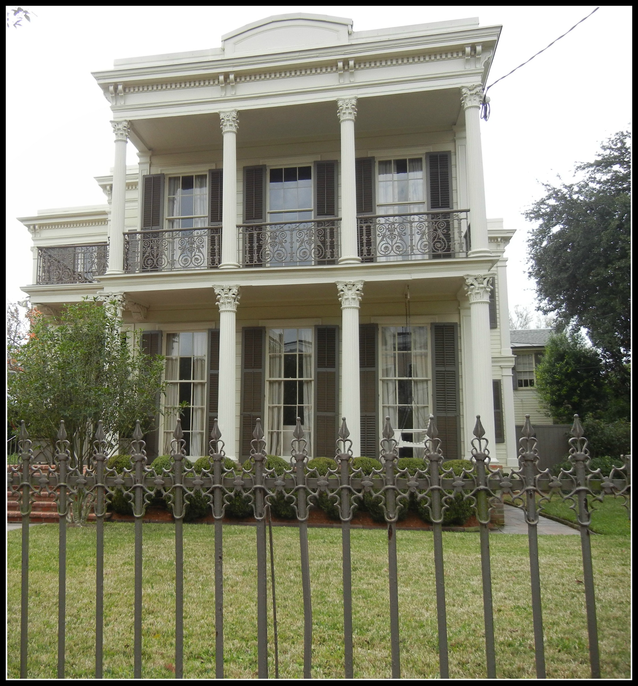Garden District | Mouthful Of Life